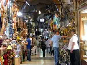 Екскурзия до Истанбул - Капалъ чарши