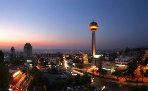 Екскурзия до турската столица Анкара