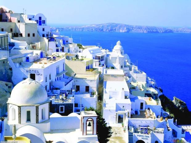 7 места, които трябва да посетим в Гърция