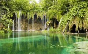 магията на плитвичките езера