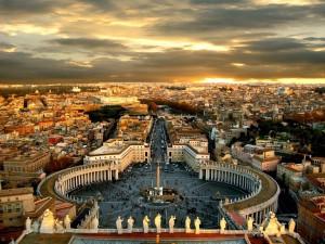 величественият рим