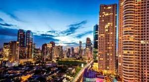 Изумителната Джакарта