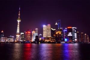 Космополитния Шанхай