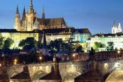 Будапеща - Прага - Дрезден - Карлови Вари - Суботица