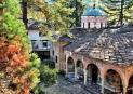 Троянски Манастир и Орешака