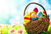 Великден в Ивайловград и Александруполис
