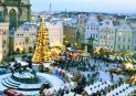 Прага - Коледни Базари