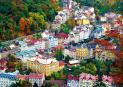 Будапеща - Прага - Дрезден - Карлови Вари