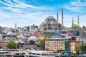 Истанбул - по Следите на Православието