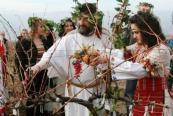 Св. Валентин в Мелник