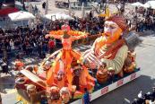 Карнавал в гр. Ксанти