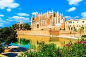 Почивка в Испания, Палма де Майорка